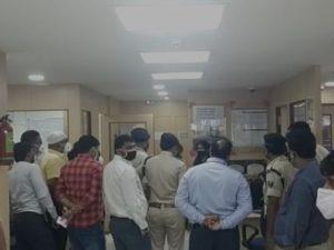 Bihar Big Robbery