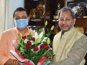 Uttarakhand Political Crisis