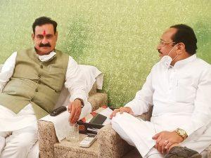 Bhopal Political News