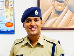 MP Police Gossip