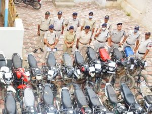 Satna Police News
