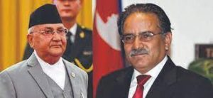 Nepal Political Crisis