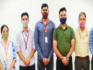 Bhopal Cheating News